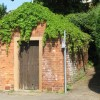 Page link: Farnsfield Village lock-up